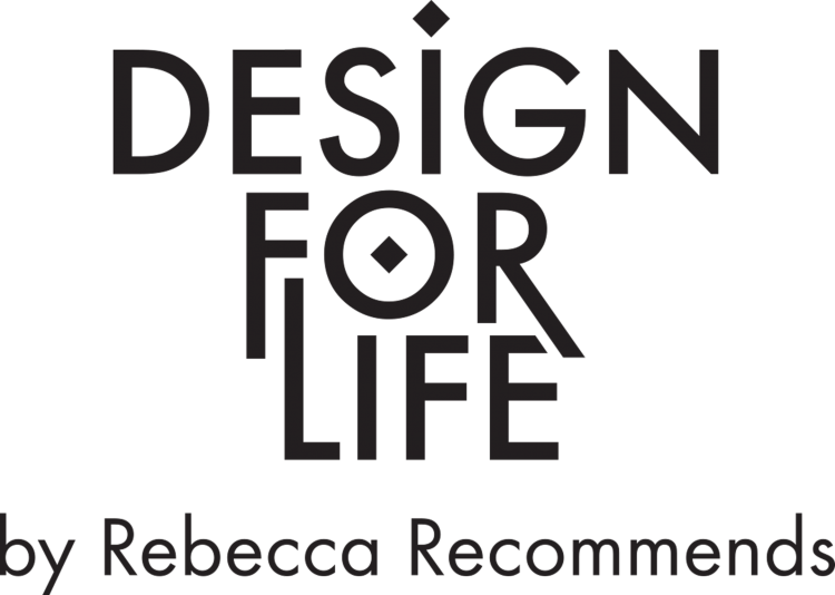 Design For Life by Rebecca Recommends